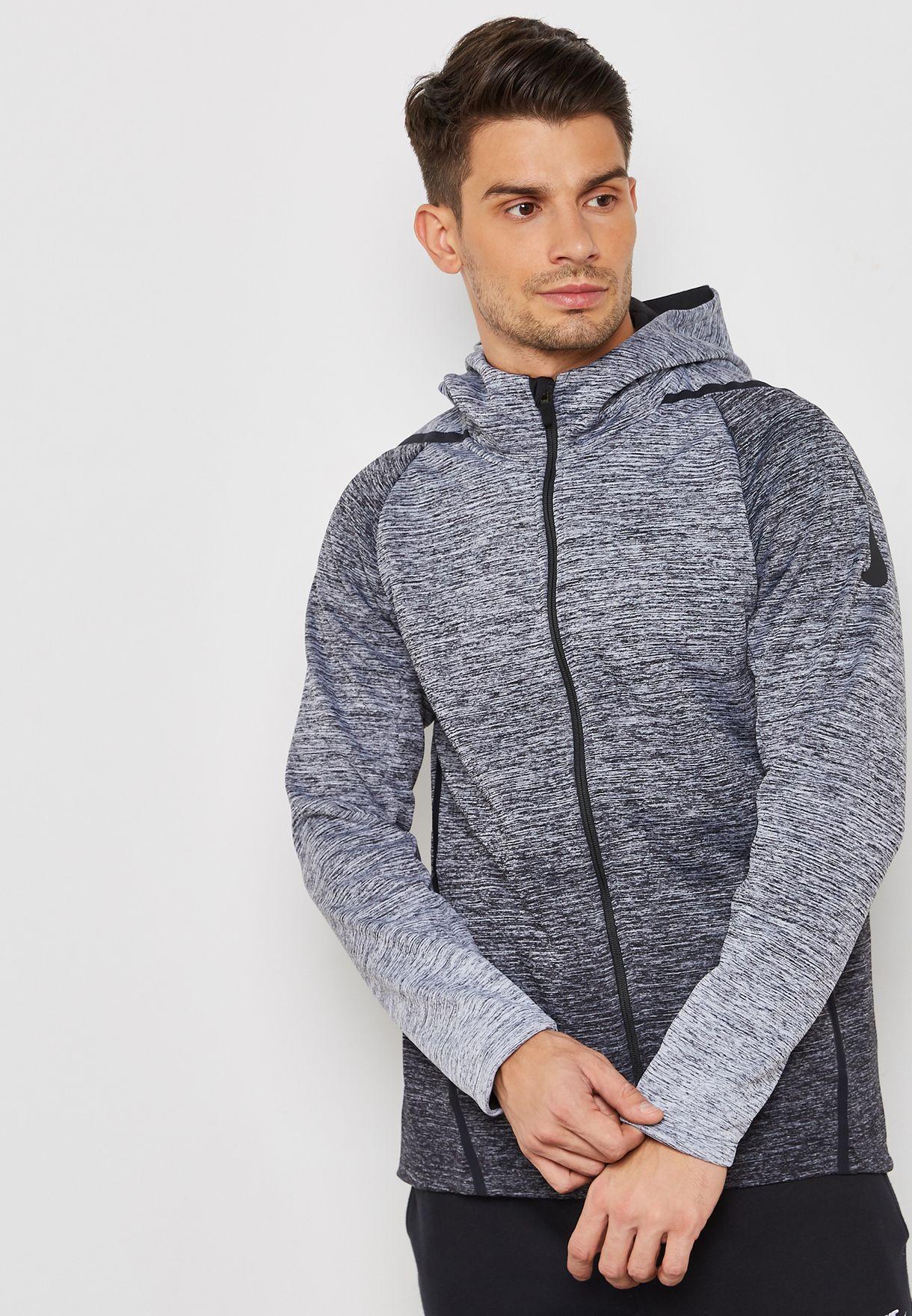 progenie Calamidad En expansión  Buy Nike multicolor Therma Sphere Max Jacket for Men in MENA, Worldwide    932038-010