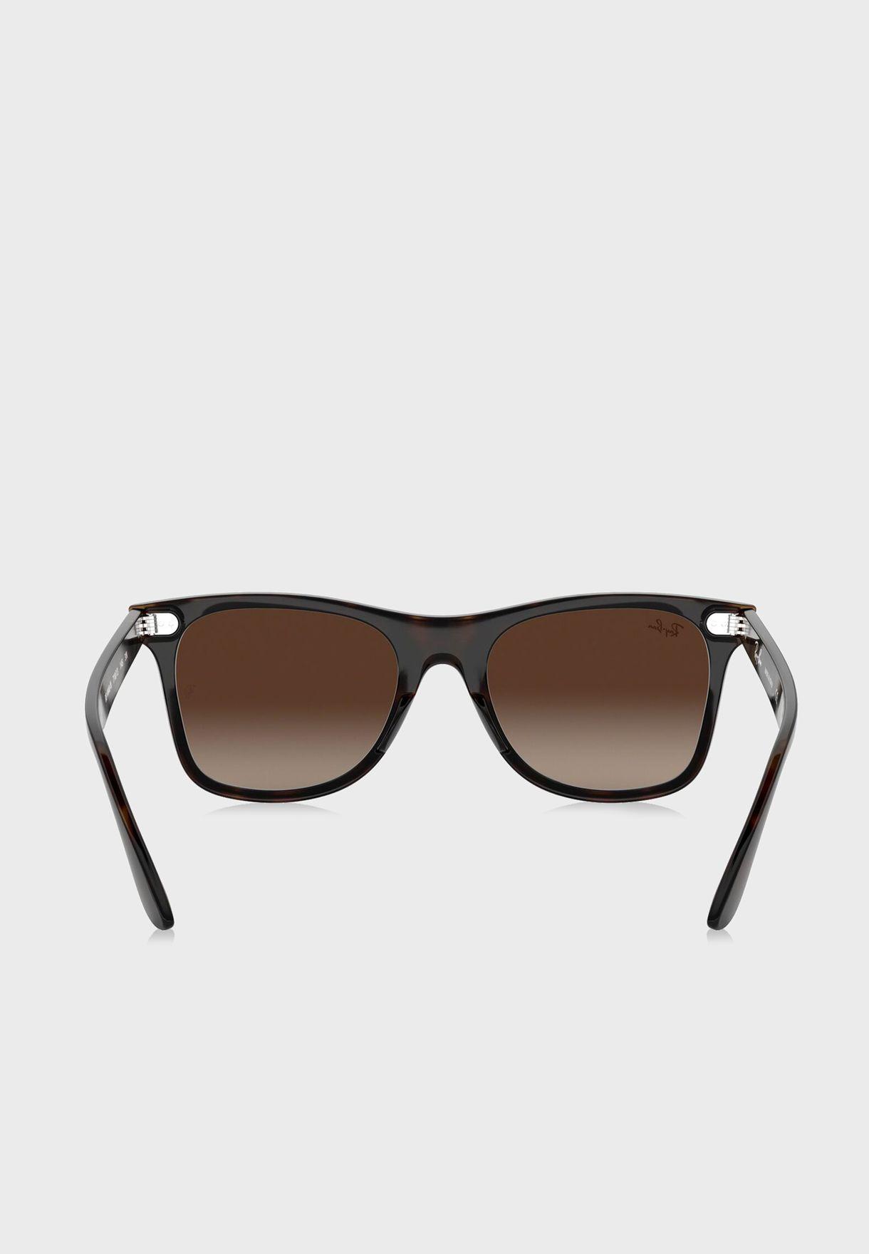 0RB4440N Blaze wayfarer sunglasses