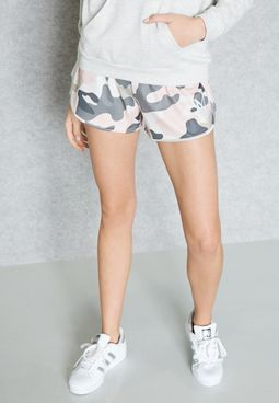MP|M Printed Shorts