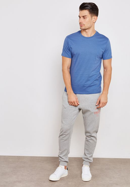 Original Collegiate Taper Fit Joggers