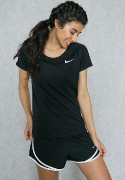 Dri-Fit  Miler T-Shirt
