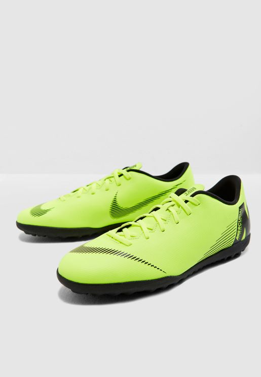 Mercurial Vaporx 12 Club TF