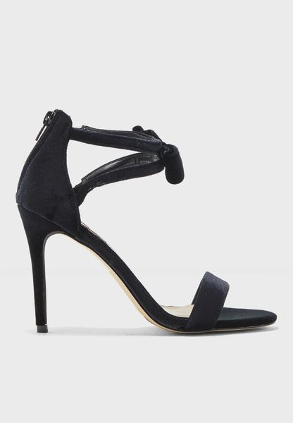 Brianna Heel Sandal
