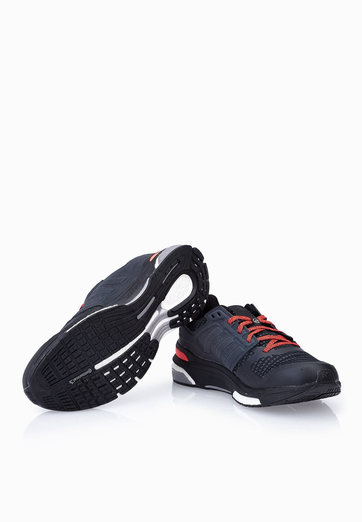 86b80b6684d5 Shop adidas black Supernova Sequence Boost 8 M B34594 for Men in UAE ...