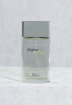 Higher Energie 100ml EDT