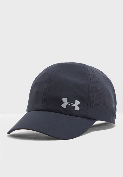 Fly By Reflective Cap