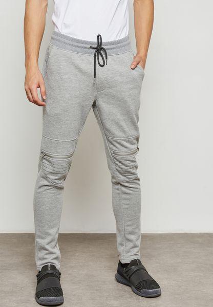 Bone Sweatpants