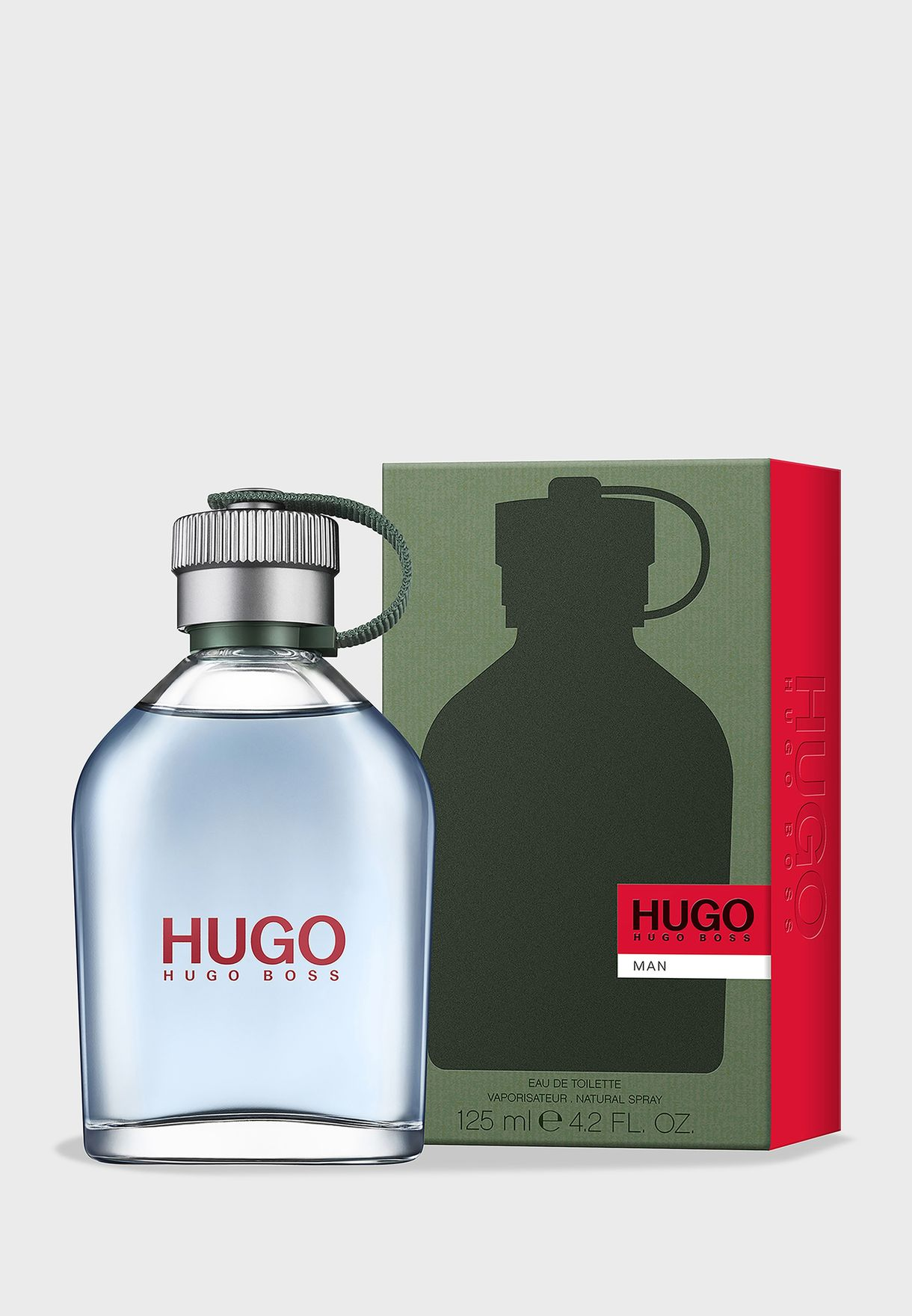 Hugo Man- 125Ml Edt