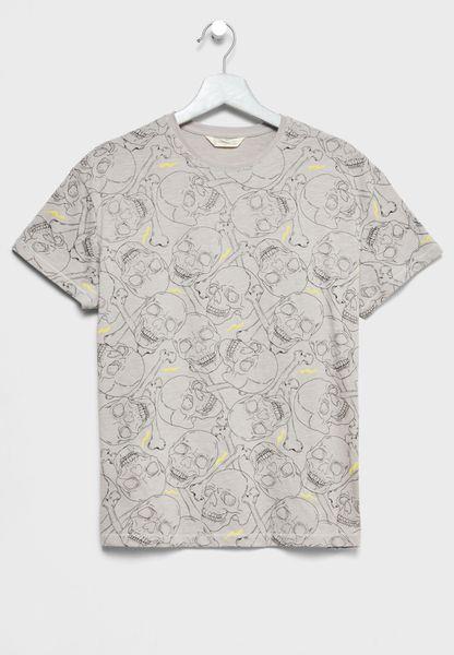 Little Rock T-Shirt