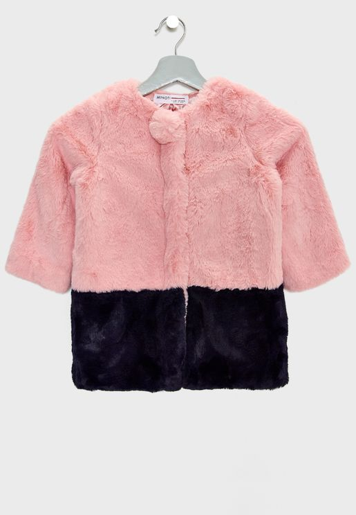 Little Fur Coat
