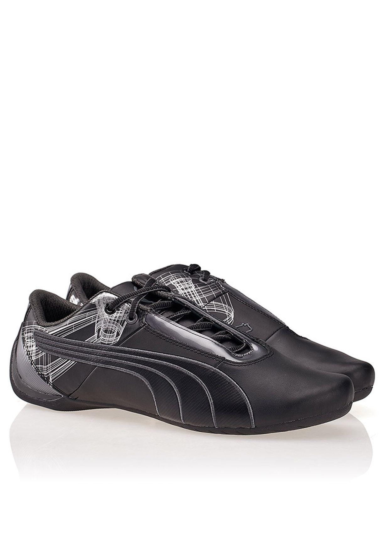 8164362c4cf7 Shop PUMA black Future Cat S1 Atomisity 30530501 for Men in Bahrain -  PU020SH67IBS