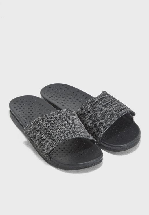 Kaenawiel Slide Velcro Sandals