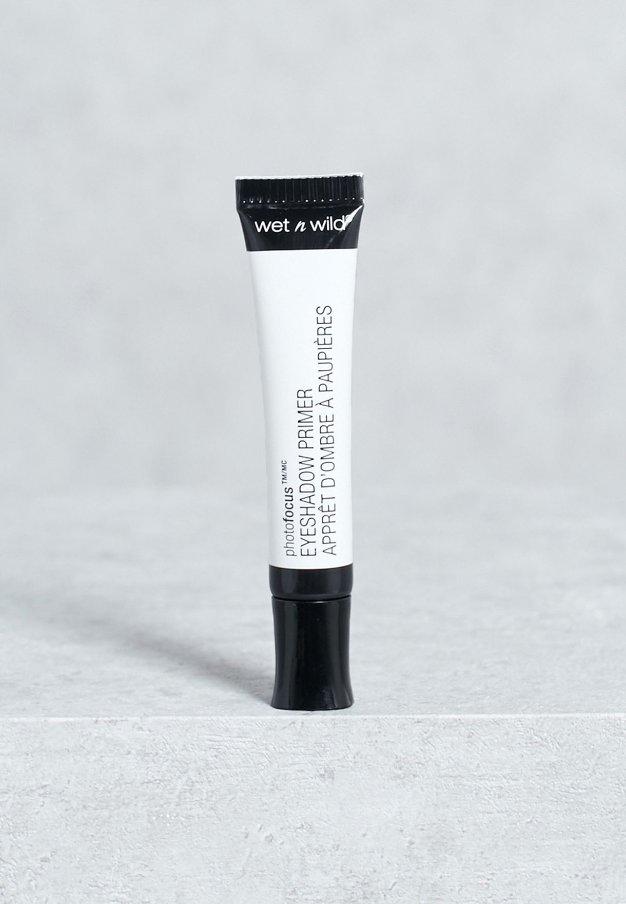 Shop Wet N Wild White Photo Focus Eyeshadow Primer 4049775585110 For