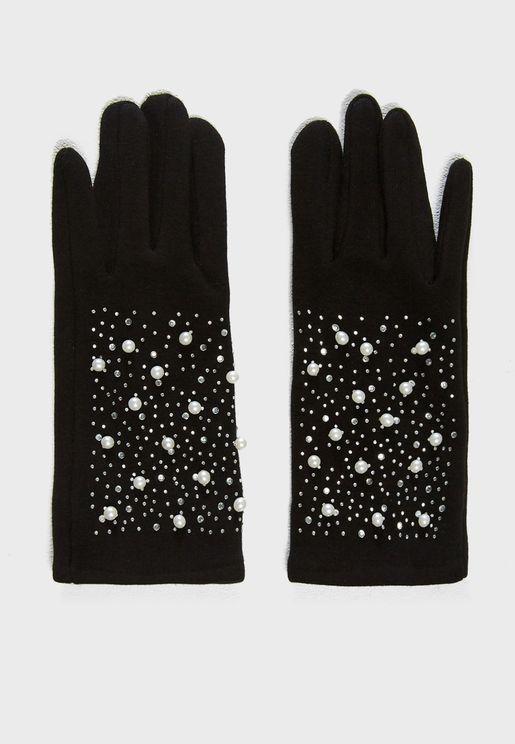 Afiradda Gloves