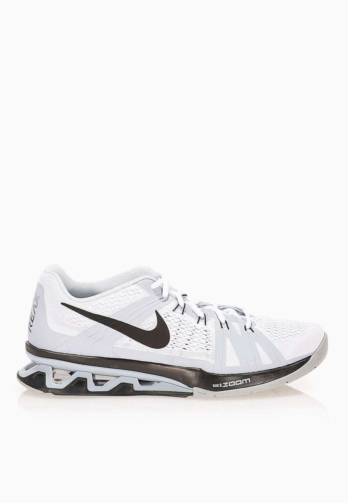 Shop Nike white Reax Lightspeed 807194-100 for Men in Kuwait - NI727SH67SDC f428d2aa4