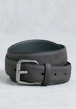 Suede Style Belt