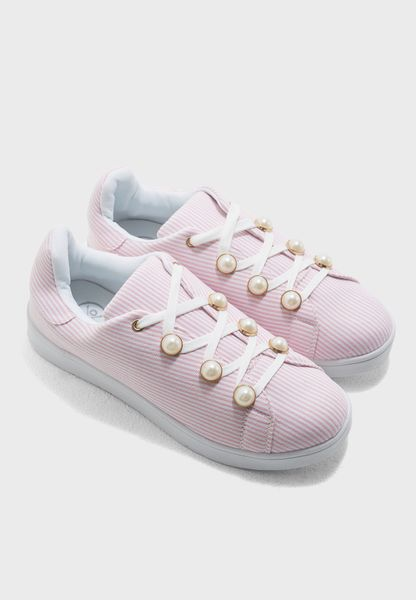Barney Sneakers