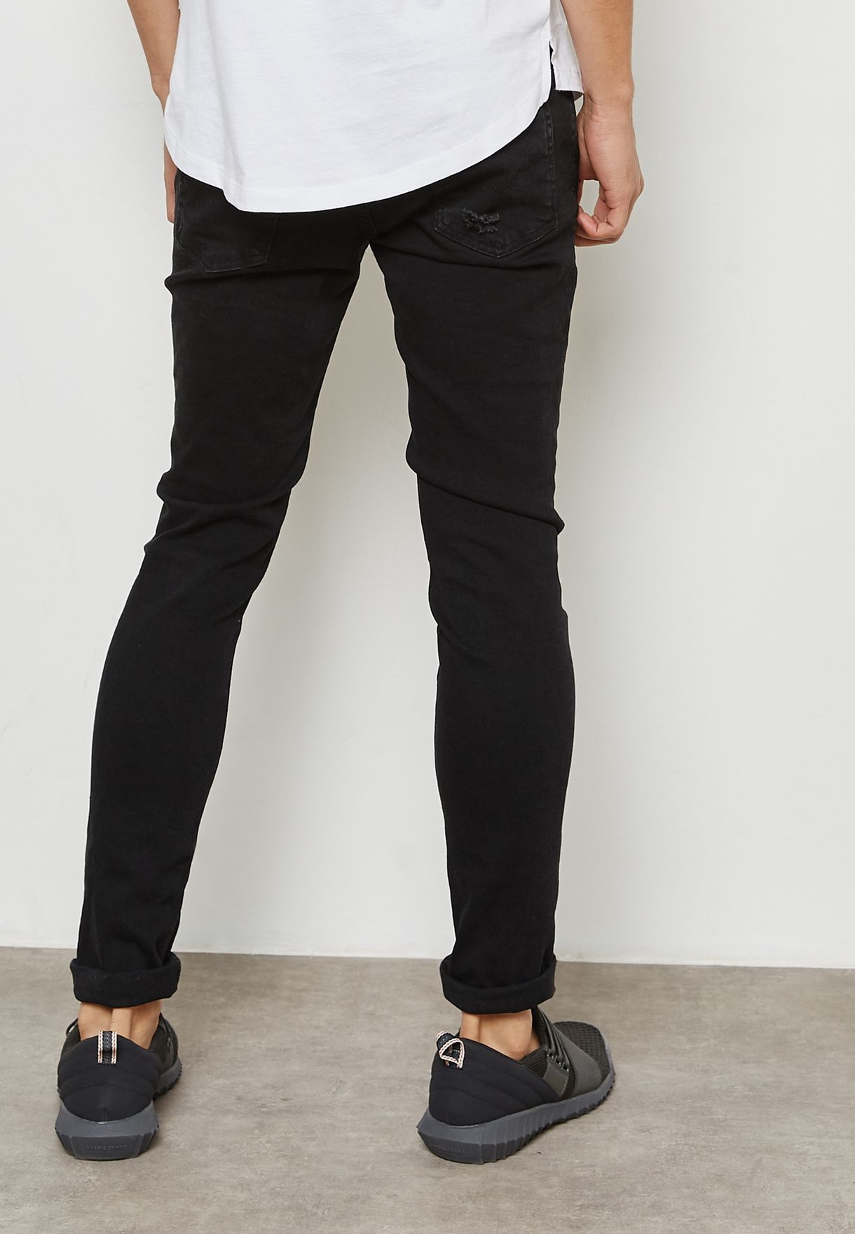 Liam Skinny Fit Jeans