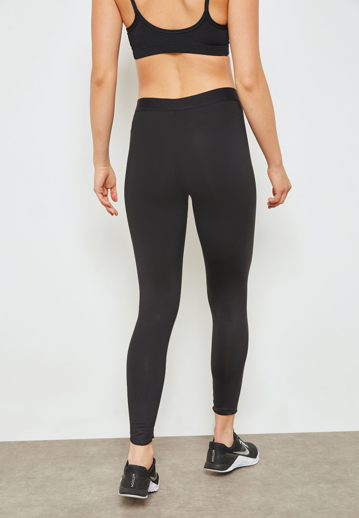 Pro Cropped 7/8 Leggings