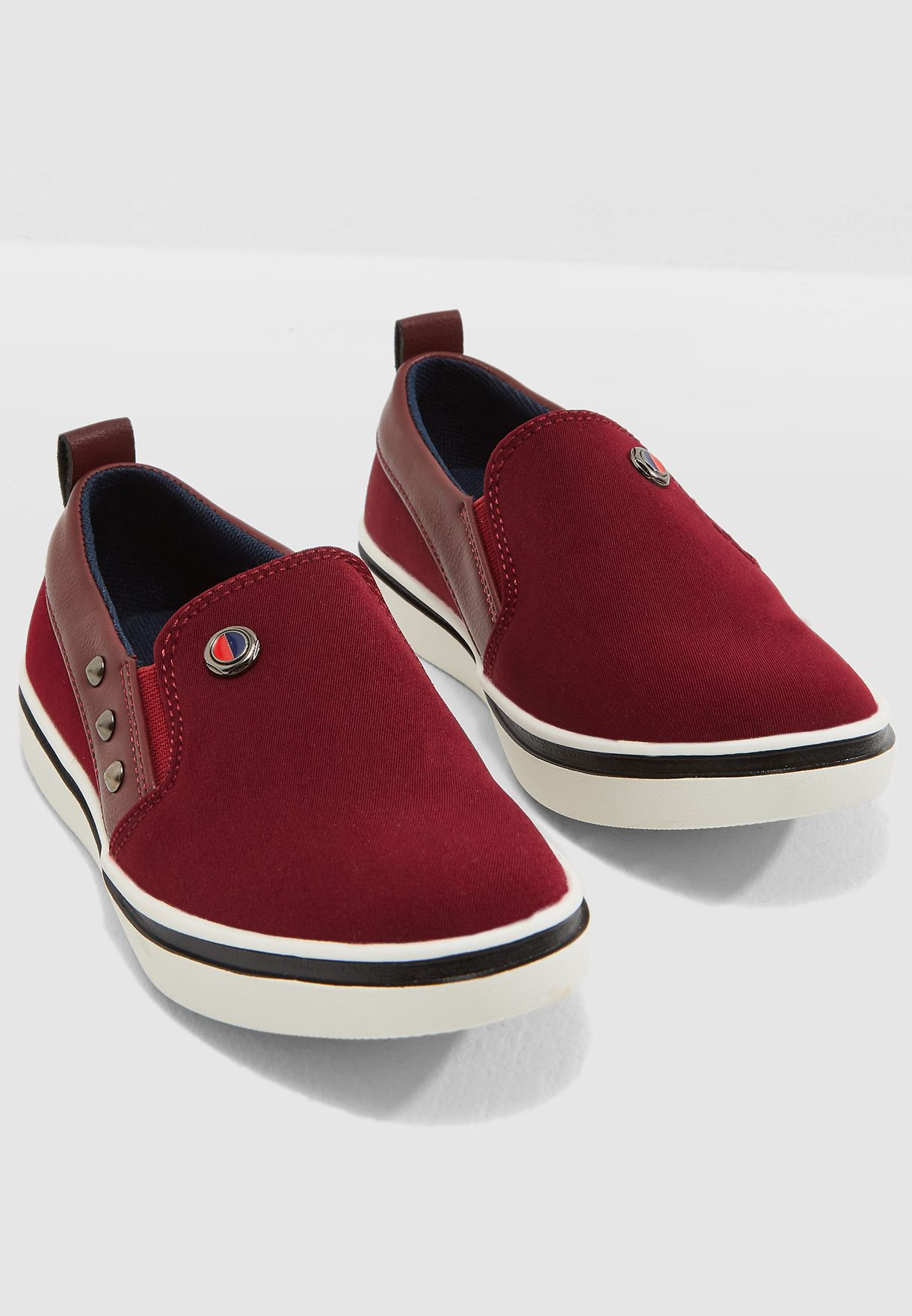 Youth Anthony Slip On