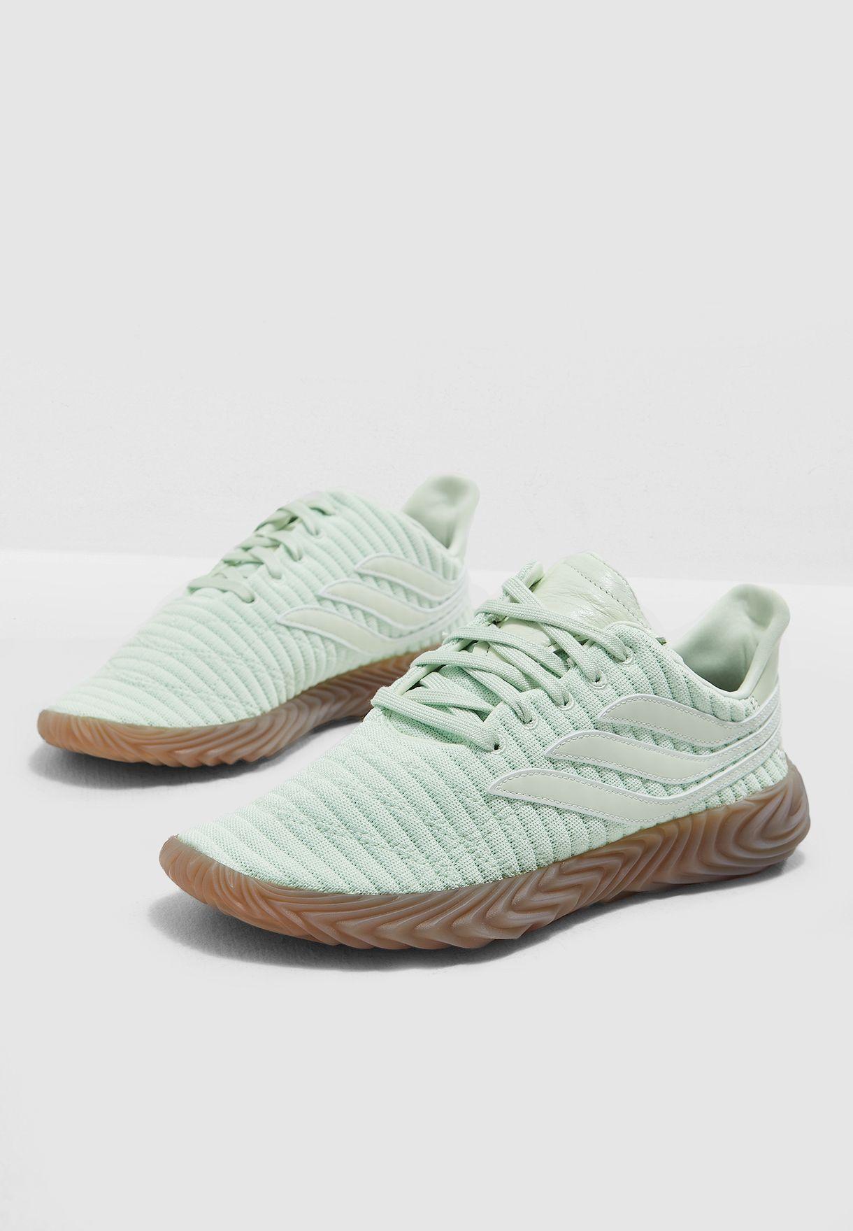 0ca6108fd29 Shop adidas Originals green Sobakov B41967 for Men in UAE - AD478SH67UHG