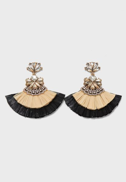 Priewen Earrings