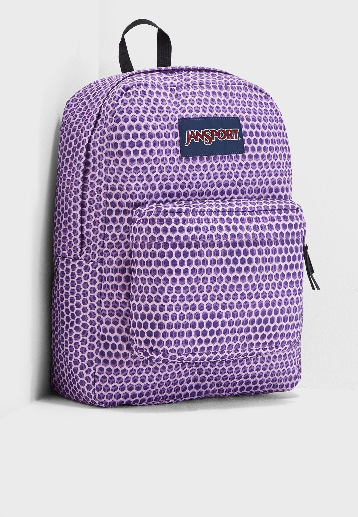 Urban Optical Superbreak Backpack
