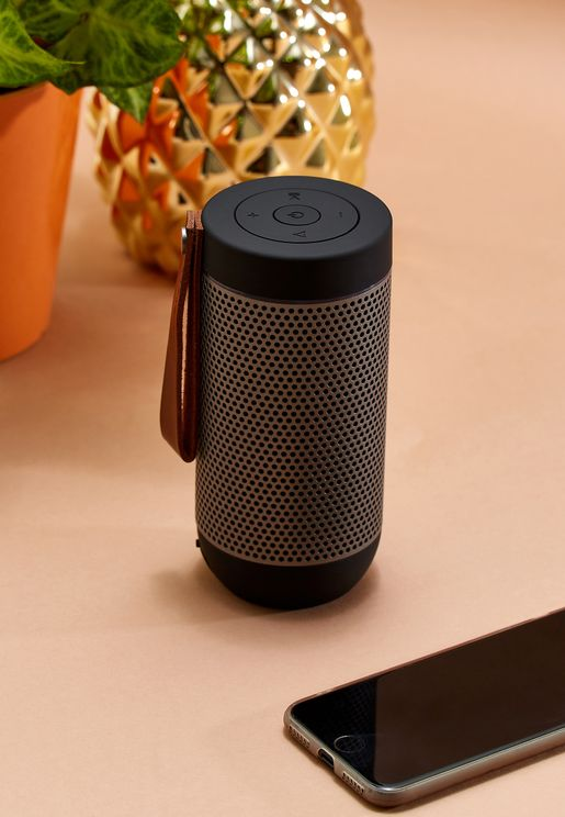 aFunk 360 degrees Bluetooth Speaker