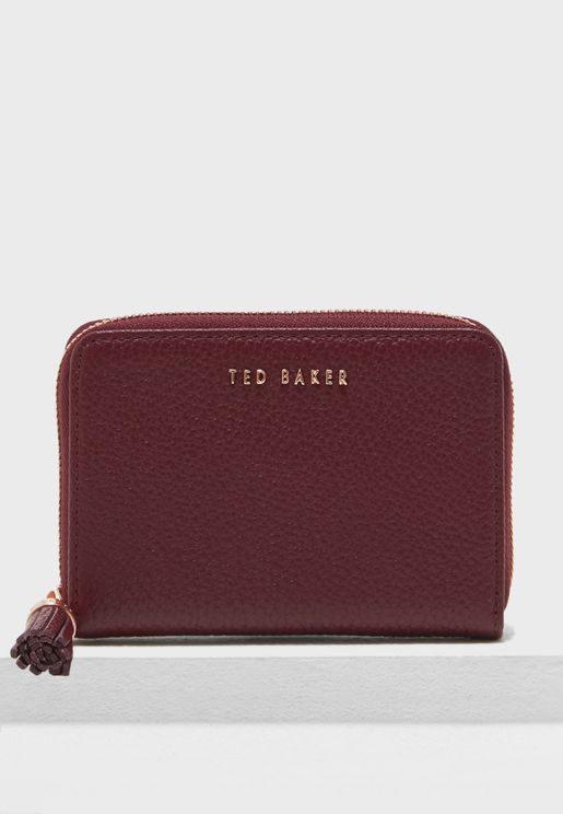 Sabel Zip Around Small Purse