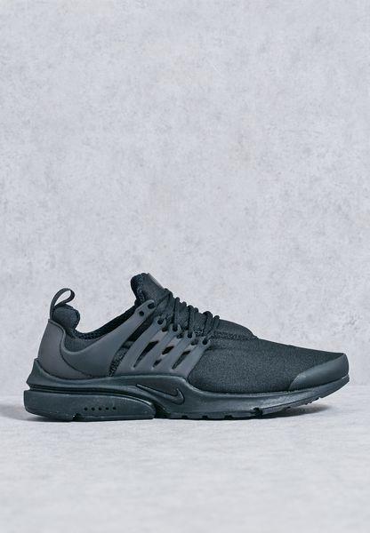 Shop Nike black Air Presto Essential 848187-011 for Men in Globally -  NI727SH67TCY
