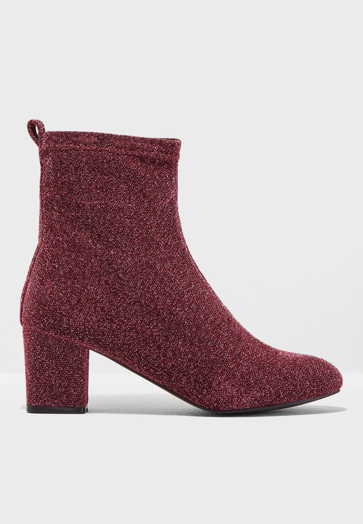 Donna Ankle Boot