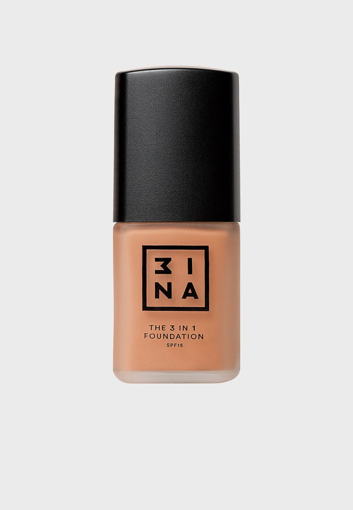 The 3-in-1 Foundation 218