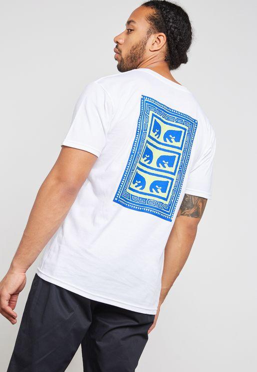 Flash Back T-Shirt