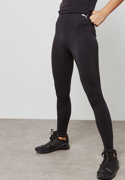 evoKNIT Seamless Leggings