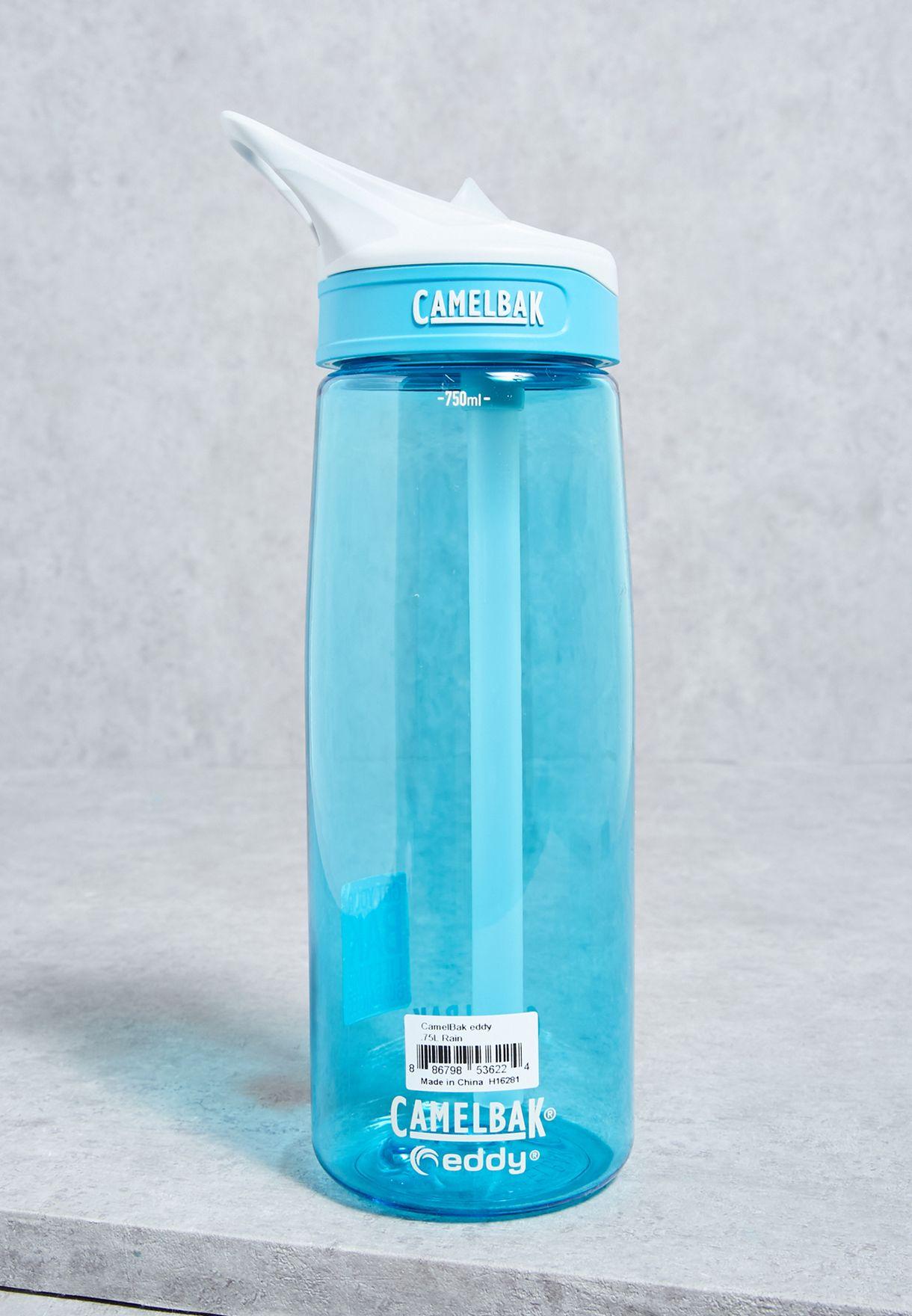 Eddy Water Bottle - 750ml