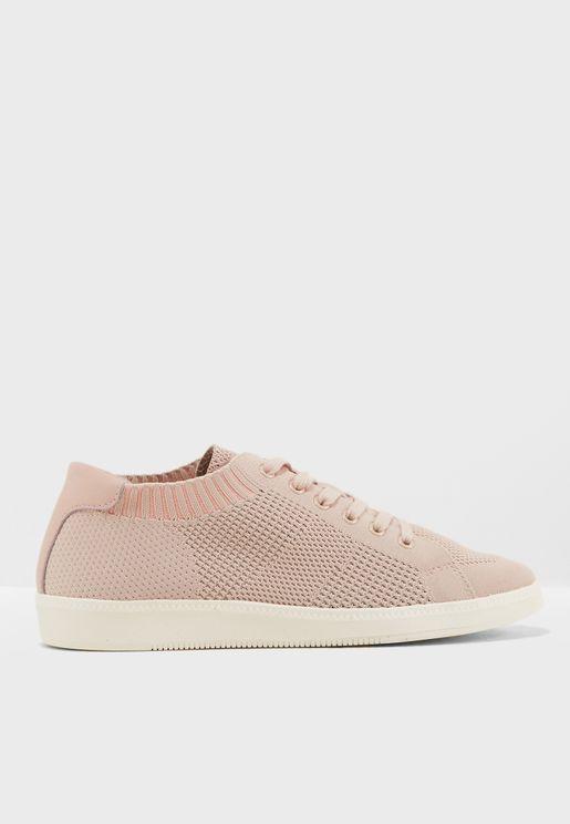 Alia Knit Sneakers