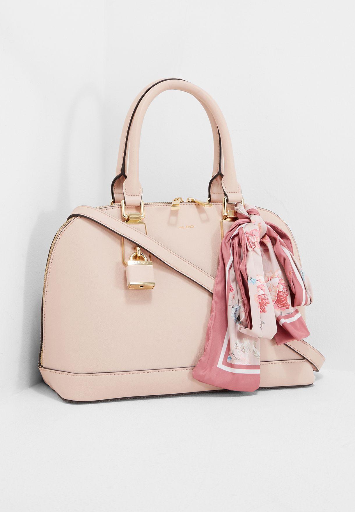 a7fabde597e Shop Aldo pink Yilari Shopper YILARI55 for Women in Saudi - AL729AC67WKI