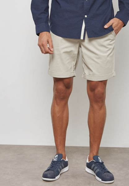 Paris Shorts