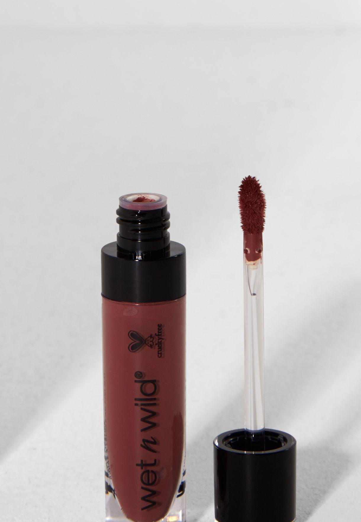 Megalast Liquid Lipstick - Give Me Mocha