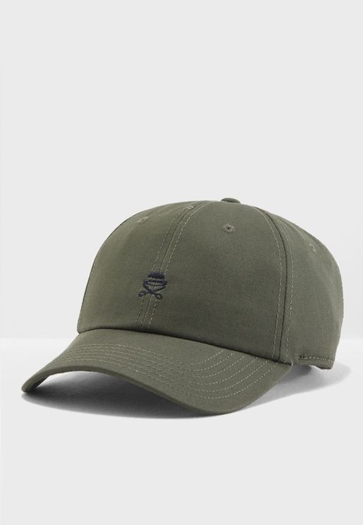 PA Small Icon Cap
