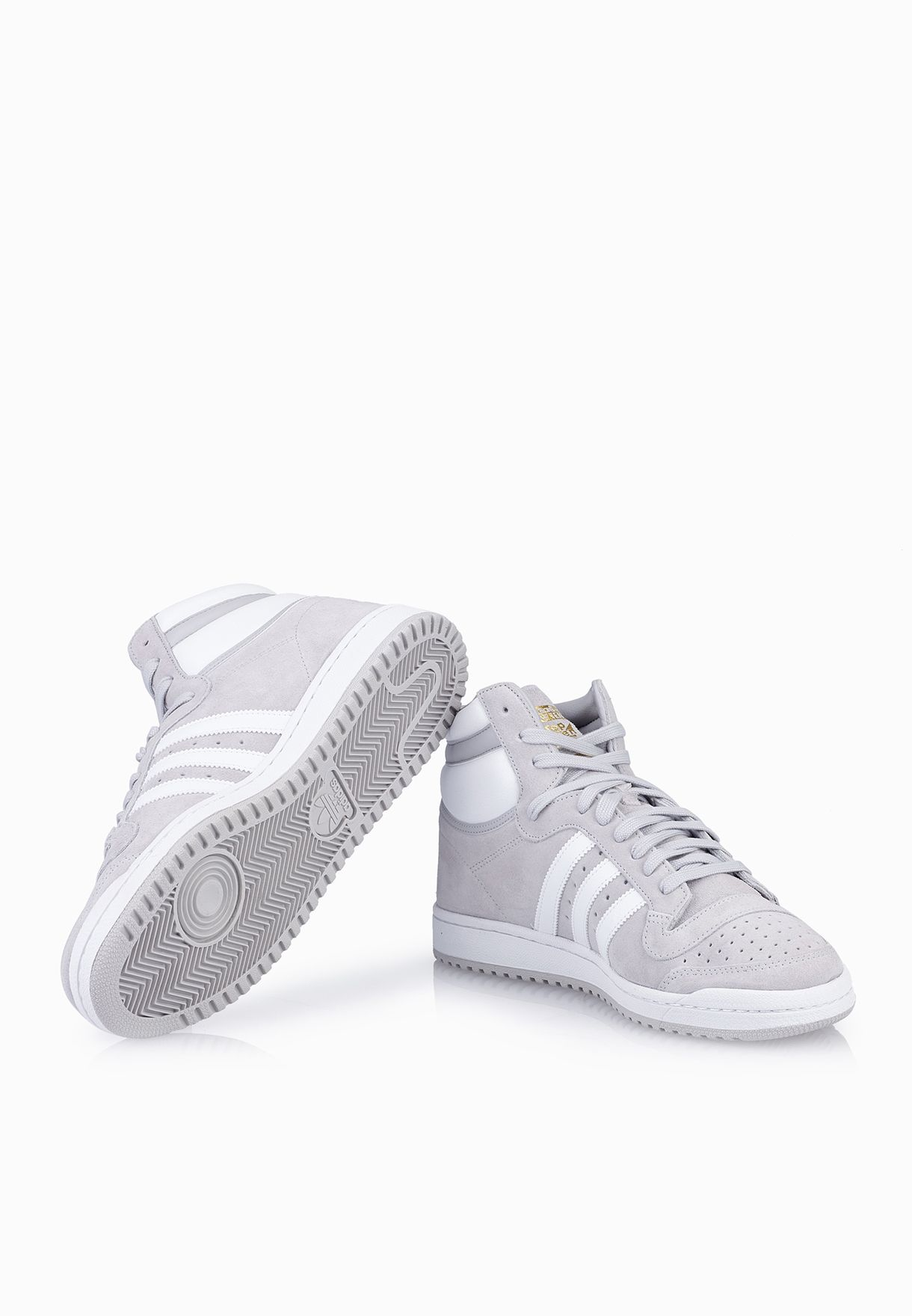 hot sale online 496b4 c4a65 adidas Originals. Top Ten HI