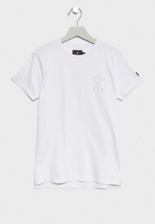 Teen Welling T-Shirt
