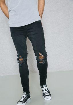 Skinny Fitt Jeans