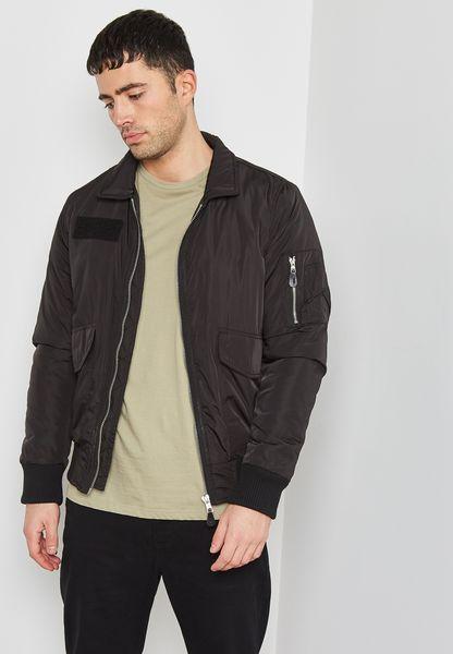 Starthaven Bomber Jacket