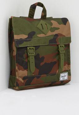 Kids Survey Backpacks