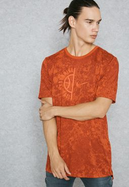Dri-Fit Swoosh Architect T-Shirt