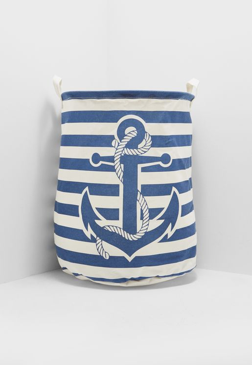 Anchor Laundry Bag