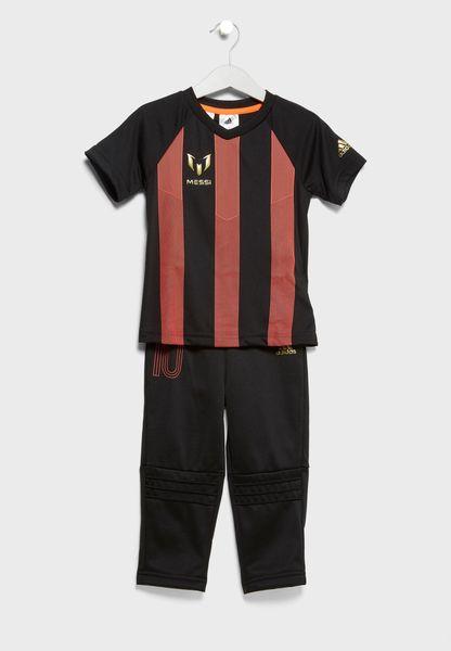 Infant Messi Jogger Set