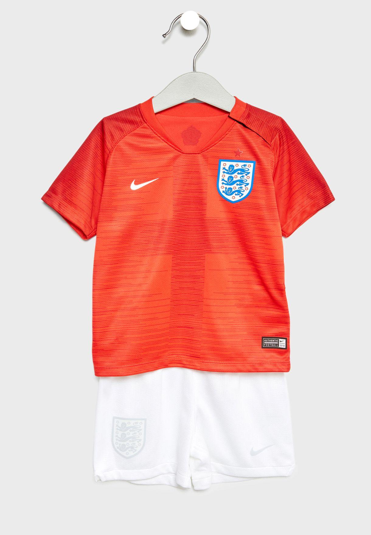 Infant England Away Kit