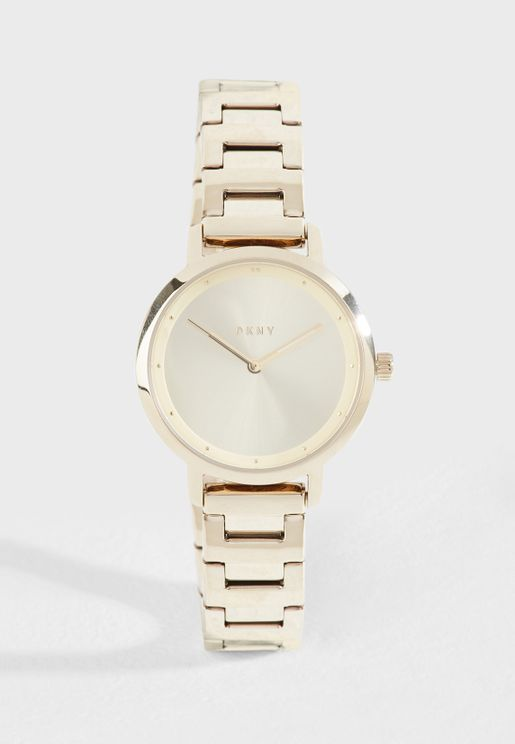 NY2636 The Modernist Watch